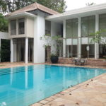 Good class bungalow belmont road for rent
