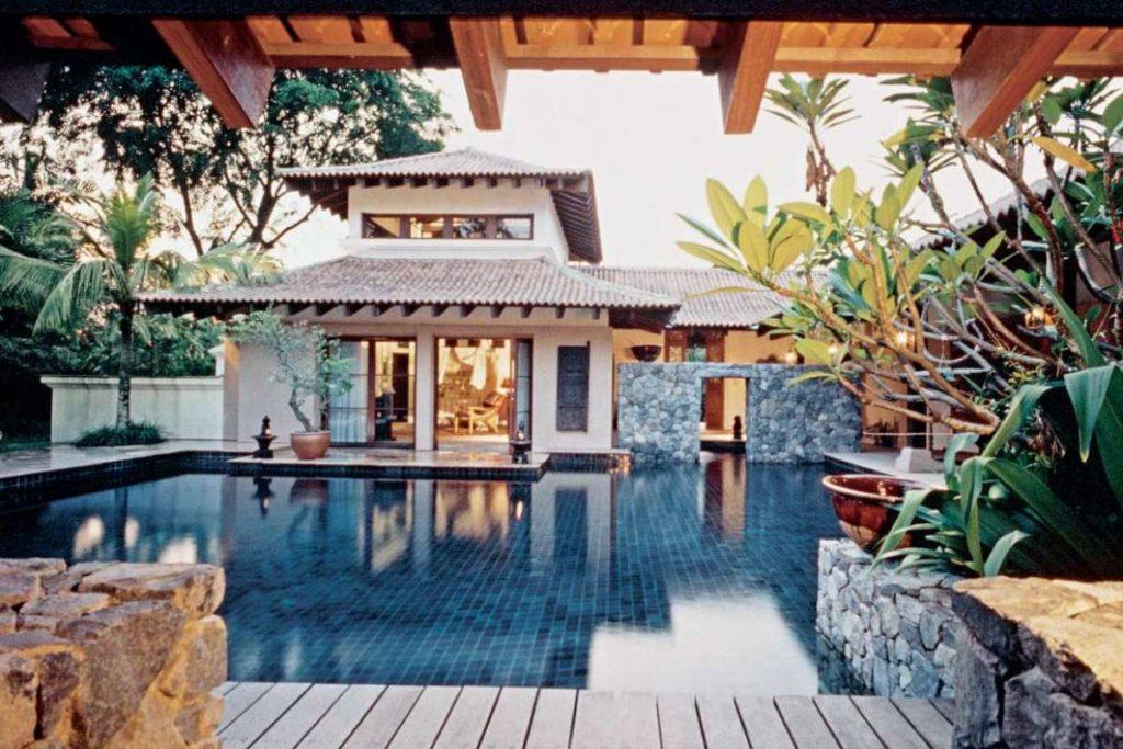 holland Good class bungalow