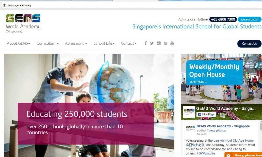 GEMS World Academy SG_at good class bungalow area