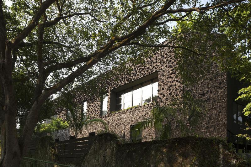 新加坡花园别墅
